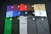 3 Shaka Wear Super Max Heavy Weight T-shirts Color Tee Plain 5xl 3pc