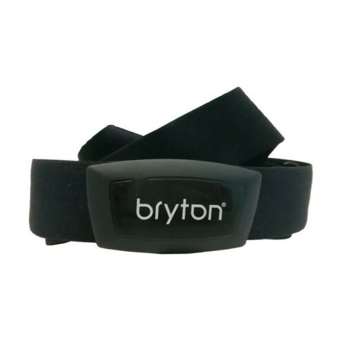 One Size New Version Bryton Cardio front fascia and Bluetooth