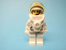 LEGO Figur Space Port Astronautin spp002  Set 6456
