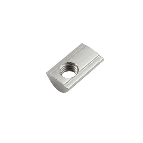 20x Nutensteine Nut8 M6 Aluprofil mit Kugel Profil für 30x30 30x60 30x40 30x30S1