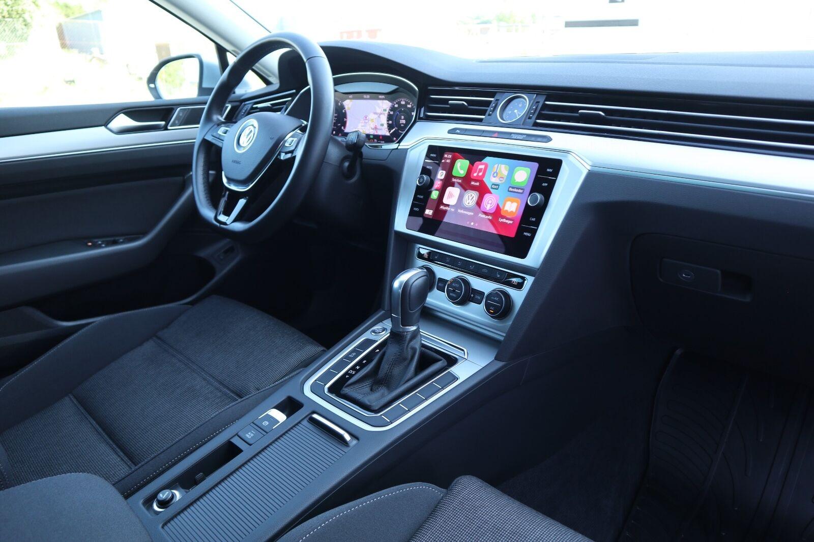 VW Passat 1,4 TSi 150 Comfortline Premium Variant DSG