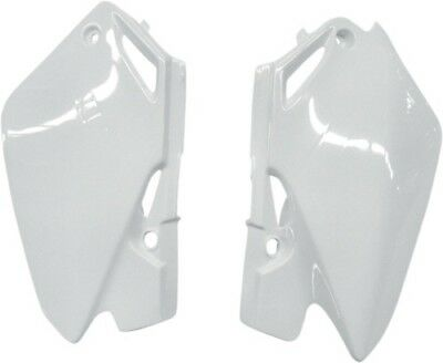 White~ UFO Plastics Side Panels HO03631-041