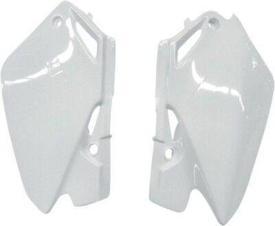 White~ UFO Plastics Side Panels HO03631-041