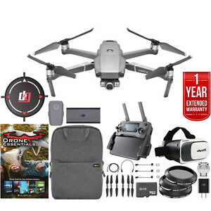 DJI-Mavic-2-Zoom-Drone-with-24-48mm-Lens-Mobile-Go-Bundle-and-Extended-Warranty