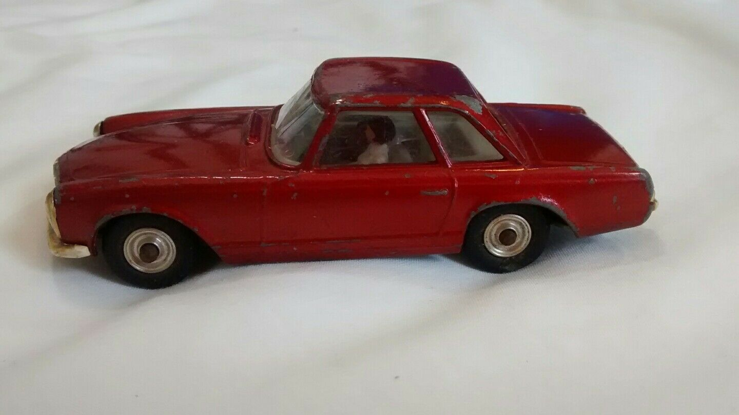 Triang Triang Triang Spot-On Mercedes Benz 230 SL Diecast Model Toy Car Northern Ireland 1bfdc4