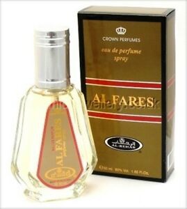 Al-Rehab-Al-Fares-Eau-de-Parfum-50ml-by-Al-Rehab-Spray
