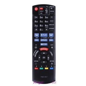 BLU-RAY-DVD-PLAYER-Remote-PBD-957-for-Panasonic-Player-DMP-BD75-DMP-BD755