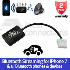 CTAMZ1A2DP A2DP Bluetooth Streaming Interface Adapter for Mazda MX-5 RX-8 iPhone