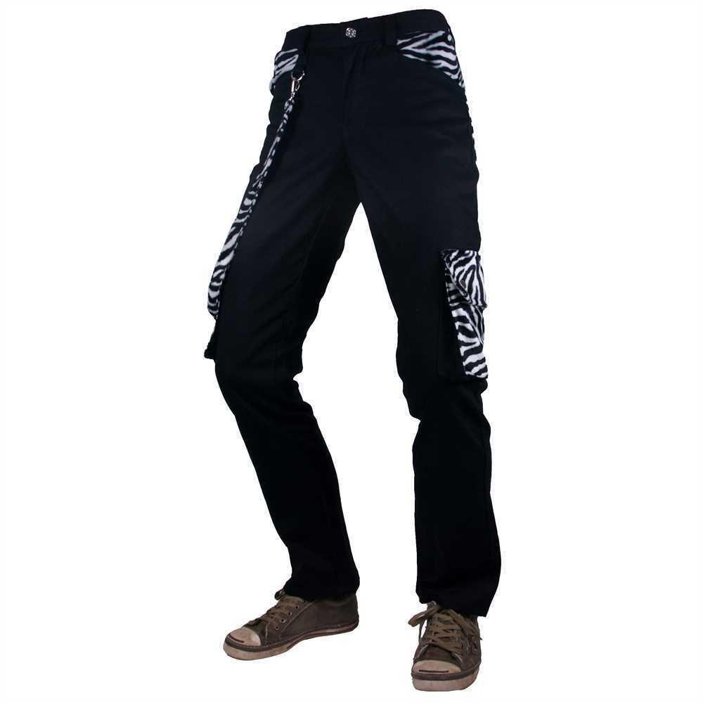 Nix Gut Gut Gut - Zebra, Hose, Farbe  Schwarz | Sale Online Shop  | Zu verkaufen  | Günstig  | Der neueste Stil  | Qualität Produkt  f65b7b