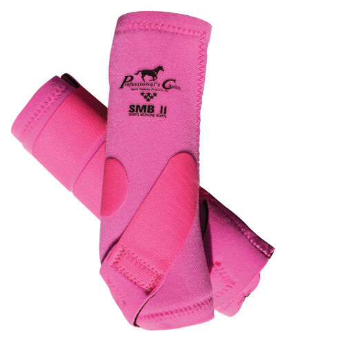 Professional's Choice SMB II Stiefel Stiefel Rosa Small S Prof Sport Medicine Stiefel Stiefel SMBII a25297
