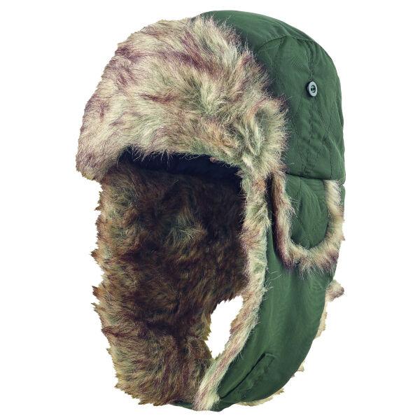 Musto Winter Faux Fur Hat