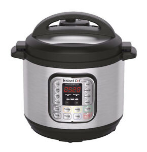 Image Is Loading Instant Pot Duo 80 7 In 1 8