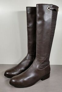 Cole Haan Simona Tall Boot, Java