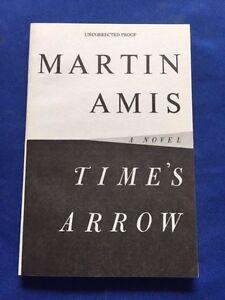 Times Arrow