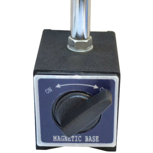Set Of 4 Pieces Standard Magnetic Base Holder Holding 170 Pounds Capacity