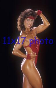 #2729,RACHEL McLISH,11X17 POSTER SIZE PHOTO