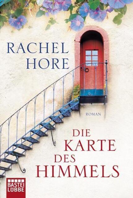 Die Karte des Himmels ► Rachel Hore (Taschenbuch)  ►►►UNGELESEN