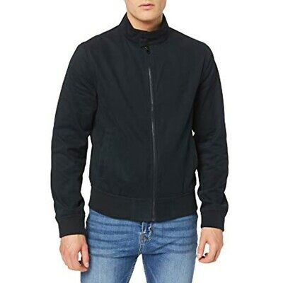 Only /& Sons ONLY/&SONS GIUBBETTO PELLE JAMES 22003120 Nero mod 22003120