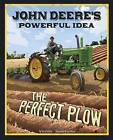 John Deere's Powerful Idea: The Perfect Plow by Terry Collins (Hardback, 2015)