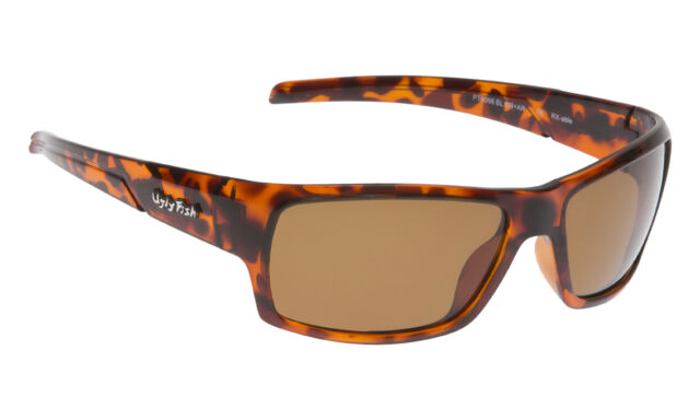 8cbc2497e379 Ugly Fish Eyewear Pt9366 Br.br AR Polarised Sunglasses for sale online