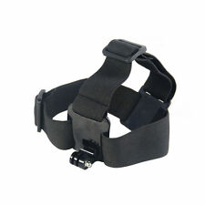 New Head Strap Mount Belt Elastic Headband For GoPro GO PRO HD Hero 2/3/3+/4 New