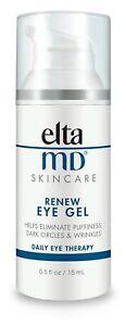 EltaMD Renew Eye Gel- New & Fresh!