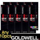 Any 10pcs - Goldwell Topchic Permanent Colour Hair Color Dye 60g