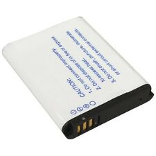 Akku kompatibel zu EA-BP70A für Samsung SL50 ST70 SL600