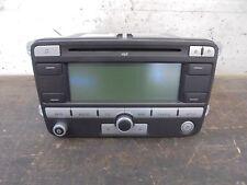 Lettore CD Radio VW TOURAN li RNS300 navigazione 1.9 TDI 66KW BXF 126516