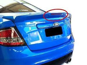 LED-Brake-Light-for-FG-Ford-Falcon-DJR-Style-Rear-Spoiler-Red-238mm-Length