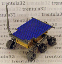 "2"" JPL SOJOURNER MARS ROVER Pathfinder NASA space vehicle Hot Wheels Loose"