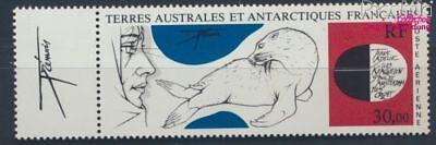 Französ. Gebiete Antarktis 205 Postfrisch 1985 Gemälde (8112365