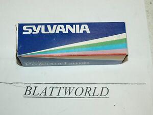 NEW-GENUINE-ORIGINAL-SYLVANIA-FBV-PROJECTION-LAMP-BULB