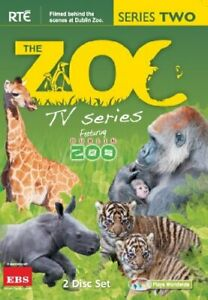 Dublin-Zoo-Season-2-The-Zoo-TV-Series-DVD-DVD-YGVG-The-Cheap-Fast-Free