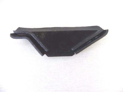 Fits Honda Air Cleaner Rubber Cover CB500 K0 K1 K2 CB550 K0 CB550 K1 New