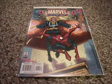 ULTIMATE MARVEL TEAM-UP #13 {2001} MARVEL COMICS VF/NM
