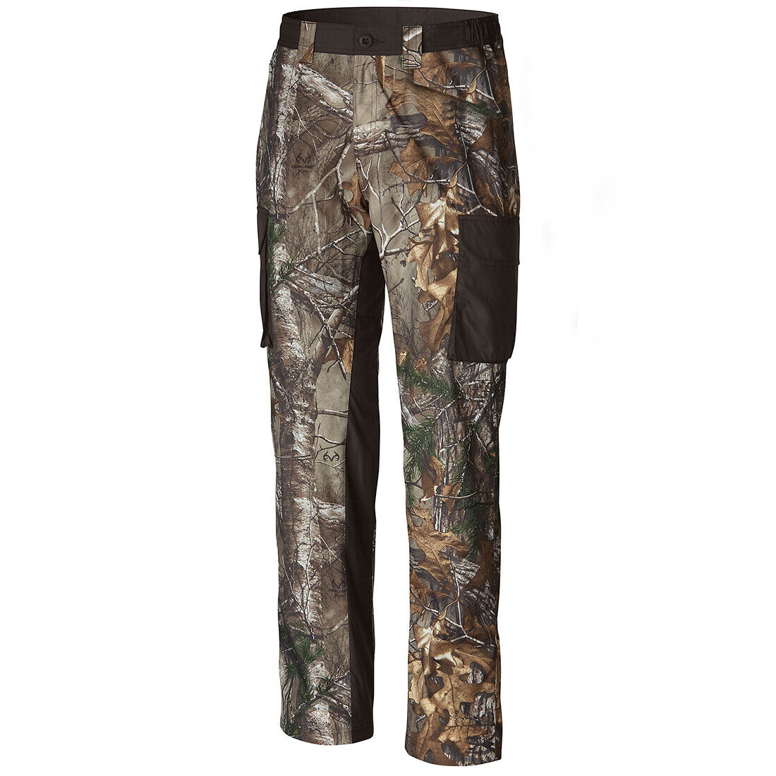 New Mens Columbia PHG  Biggs Landing  Camo Realtree AP Blood 'N Guts Pants