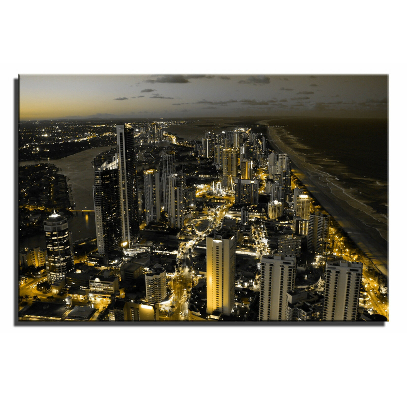 Australia Australia Australia Single Canvas Wall Art Picture Print 211 8a00ae