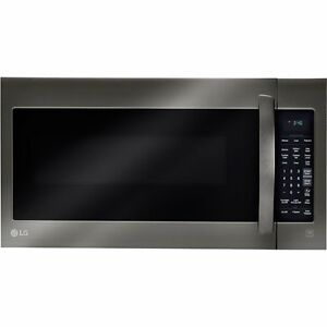 LG-2-0-Cubic-Feet-1000W-Black-Stainless-Over-the-Range-Microwave-Chrome-Silver