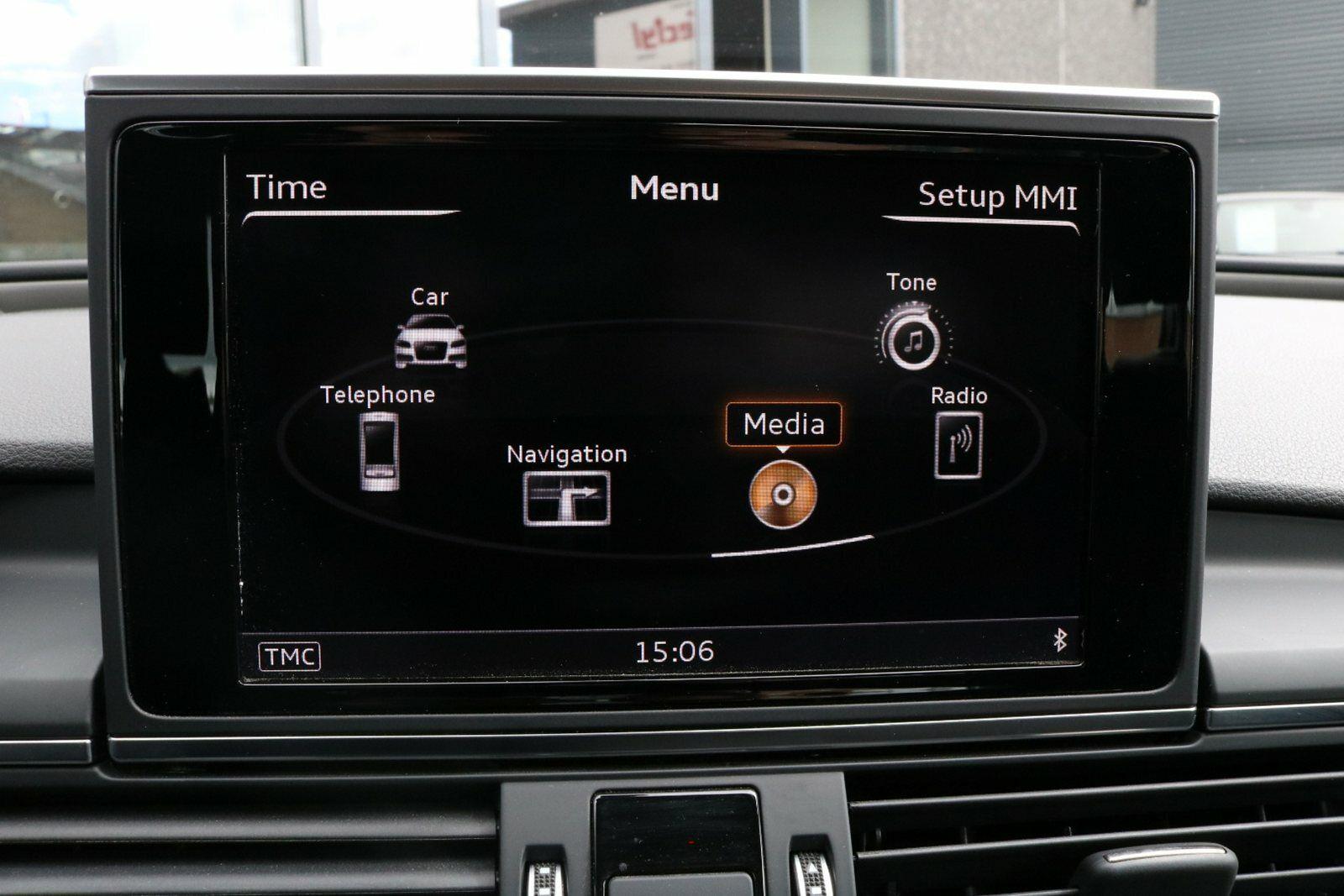 Audi A6 TDi 190 Ultra S-tr.