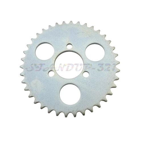 T8F 38 Teeth Rear Sprocket For 43cc 49cc Minimoto Goped Scooters