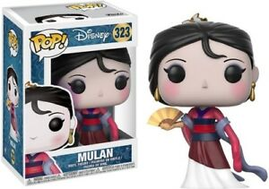 Mulan-Mulan-New-Funko-Pop-Disney-Toy