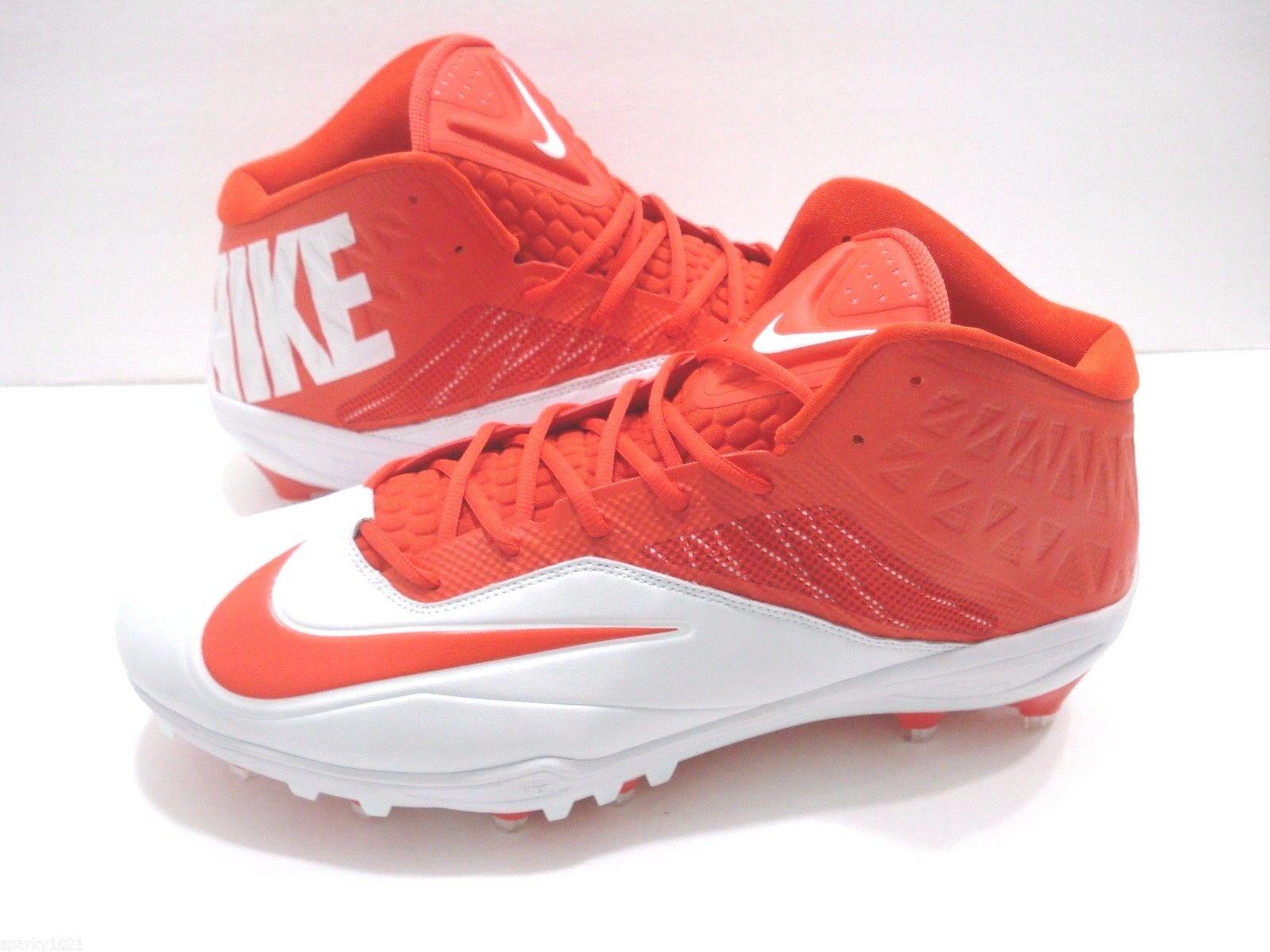 Nike 3/4 homme Zoom Code Elite 3/4 Nike TD Football Cleats/chaussures dae7e6