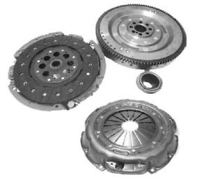 LAND-ROVER-DISCOVERY-2-amp-DEFENDER-TD5-New-OEM-Embrayage-amp-double-masse-volant-Kit