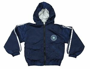 Seattle Mariners MLB Embroidered Full Zip Hooded ...