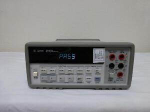 Image of Agilent-HP-34401A by Spaulding Surplus