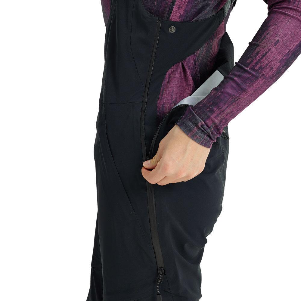 Burton AK Gore-Tex Kimmy Pant Damen-Funktionshose Wetterhose Wetterhose Wetterhose Winterhose Latzhose baf75e