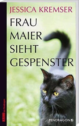1 von 1 - Frau Maier sieht Gespenster (Chiemsee / 3. Chiemgau-Krimi von Jessica Kremser)
