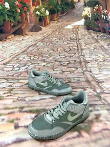 Adaptación Guardería Juicio  Nike Sky Force 88 Size 10 Low Mighty Crown LTR QS Reflective Air 503767-001  | eBay