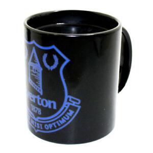 Everton Mug and Keyring Gift Set Football Mens